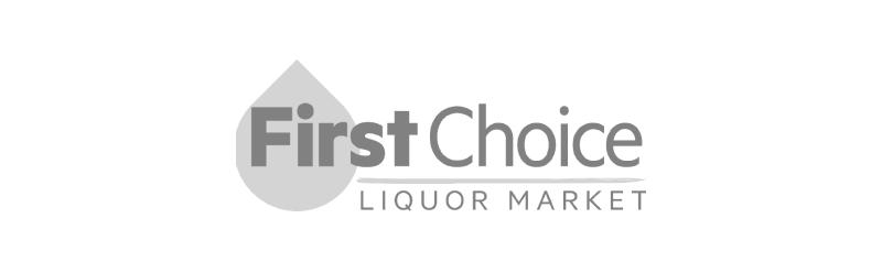 First Choice Liquor logo